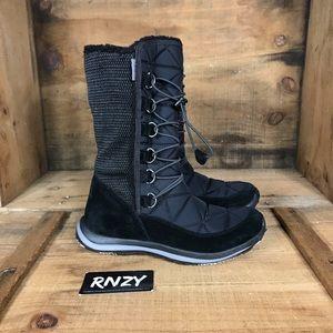 LL Bean Waterproof Tek 2.5 Lined Boots
